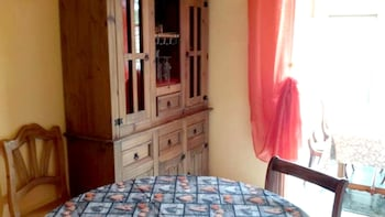 Studio in Valhondo, With Wonderful sea View, Pool Access and Wifi - 8 km From the Beach