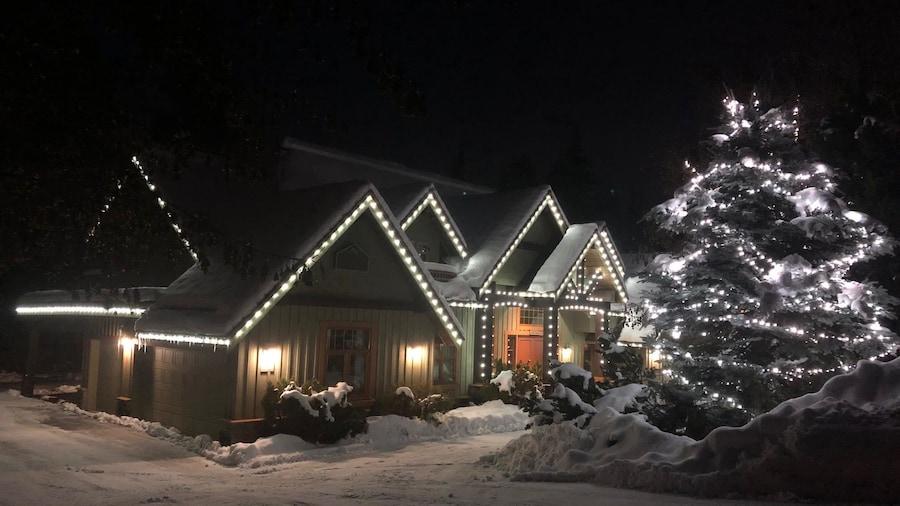 Whistler Alpine Chalet