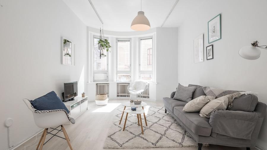Scandinavian Apartments Lönnrotinkatu