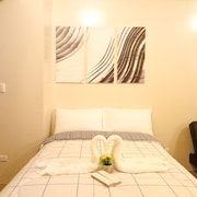 Newport Terminal 3 - Stylish Suite n/ Resorts World + Wifi