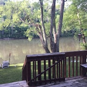 Greenbrier River Campground - Hook-up 2