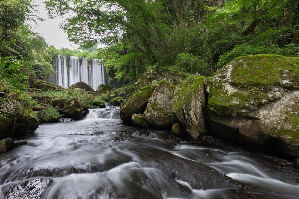 山荘天水 Expedia提供写真