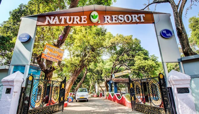 OYO 24302 Blue Park Nature Resort