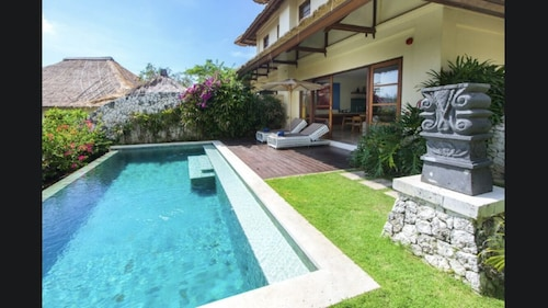 Karma Luxury 2 bd. Villa TOP 5 Sterne Bali Resort
