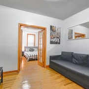 Amazing Apartment in Upper East Near Central Park and Guggenheim Museum