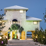 Acreage Multi-million Dollar Beach Mansion w/ Pool & Billiards