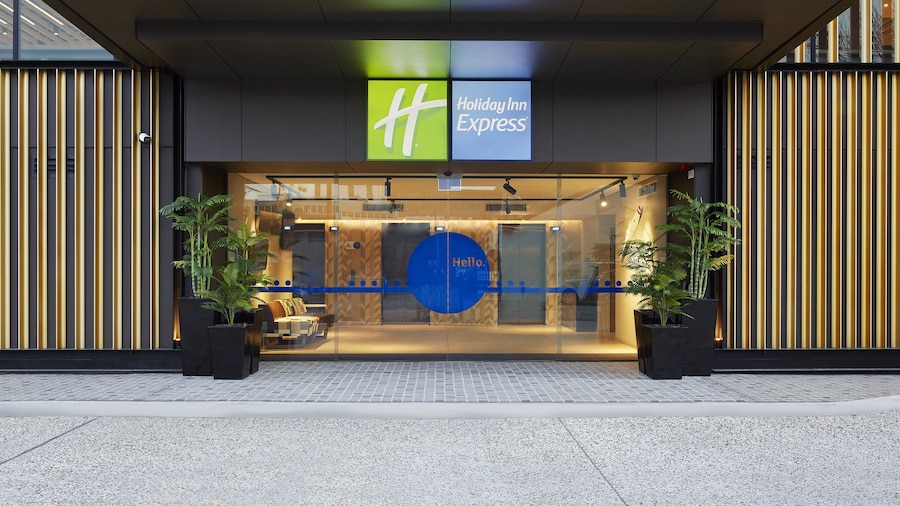 Holiday Inn Express Sydney Airport, an IHG Hotel