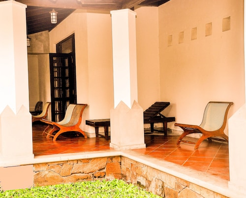 Seilka Bungalow-find Serenity and Relaxation