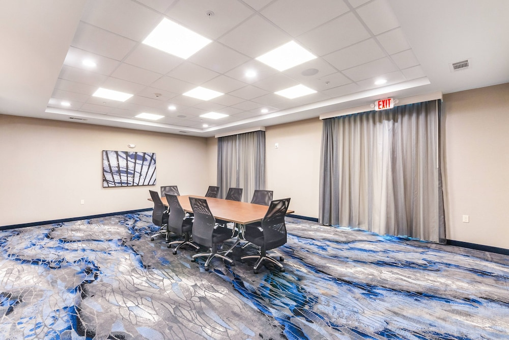 Meeting Facility, Fairfield Inn & Suites by Marriott Corpus Christi Central