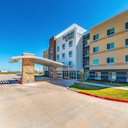 Fairfield Inn & Suites by Marriott Corpus Christi Central
