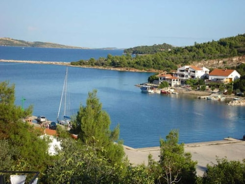 Experience Dugi Otok - Zaglav Cosy Apartment With Amazing Balcony sea View :)