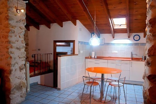 Self Catering La Llar D´aitana for 2 People