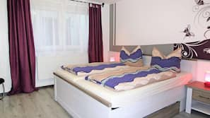 5 Schlafzimmer, Internetzugang