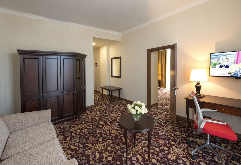 Room, Ani Grand Hotel Yerevan