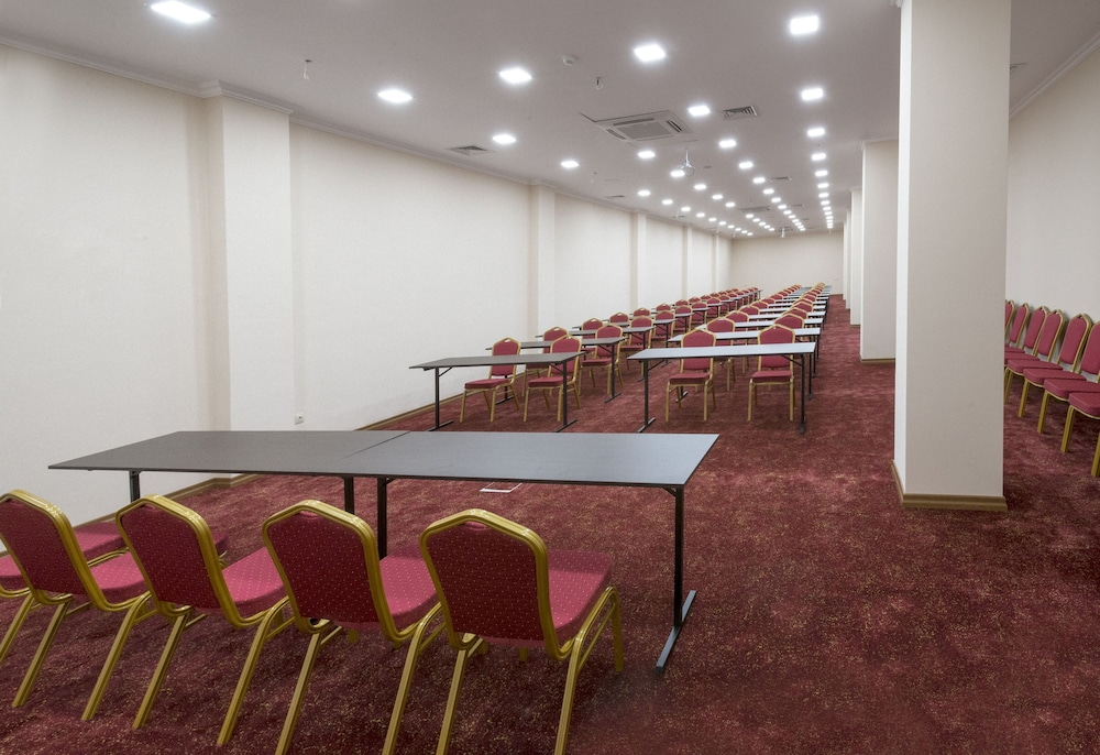 Meeting Facility, Ani Grand Hotel Yerevan