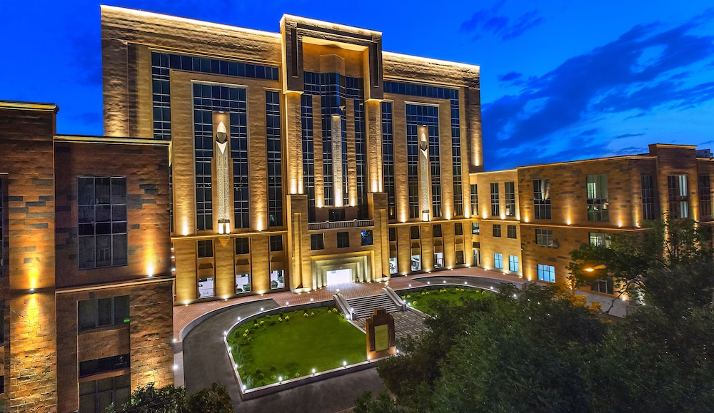 Featured Image, Ani Grand Hotel Yerevan