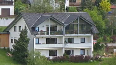 Ferienapartments am Südhang