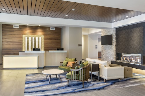 Fairfield Inn & Suites by Marriott Minneapolis North/Blaine