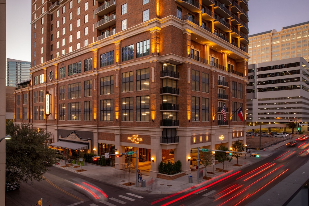 Hotel Zaza Austin In Austin Hotel Rates Reviews On Orbitz