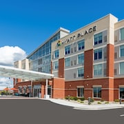 Hyatt Place Flint / Grand Blanc