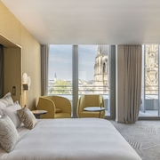 La Caserne Chanzy Hotel & Spa, Autograph Collection