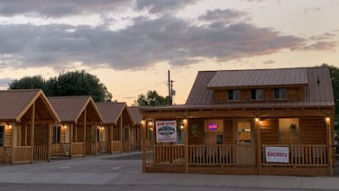 Panguitch Countryside Cabins