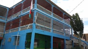 Villa Ravo