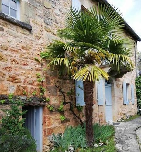 House With 3 Bedrooms in Chasteaux, With Enclosed Garden