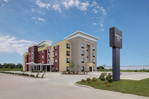 Towneplace Suites by Marriott Danville