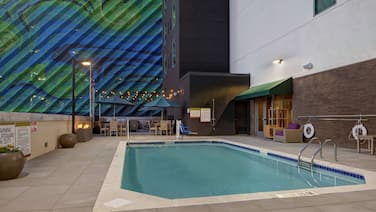 Home2 Suites by Hilton Charlotte Uptown, NC