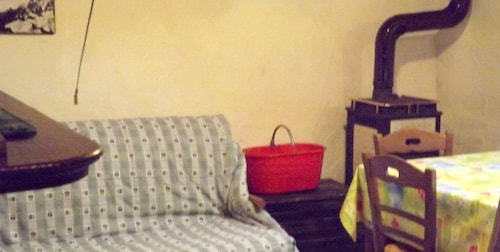 Apartment With one Bedroom in Pila, With Furnished Garden and Wifi