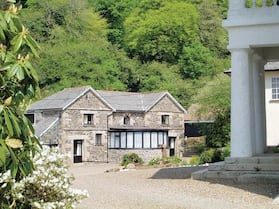 Rosecraddoc Manor Self Catering Holidays