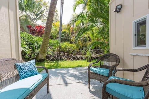 Surf & Racquet Club #24 - 3 Br Townhouse