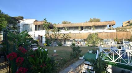 Oza Butik Hotel