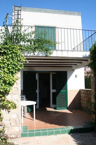 Casa Con Terraza Y Barbacoa A 50m Del Mar Acceso Directo A