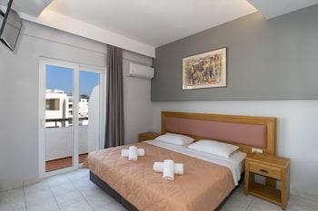 Center A Hotel Rodos