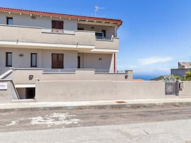 Castelsardo Terrace Apartment