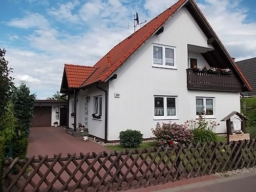 Apartment in the Pearl of the Uckermark