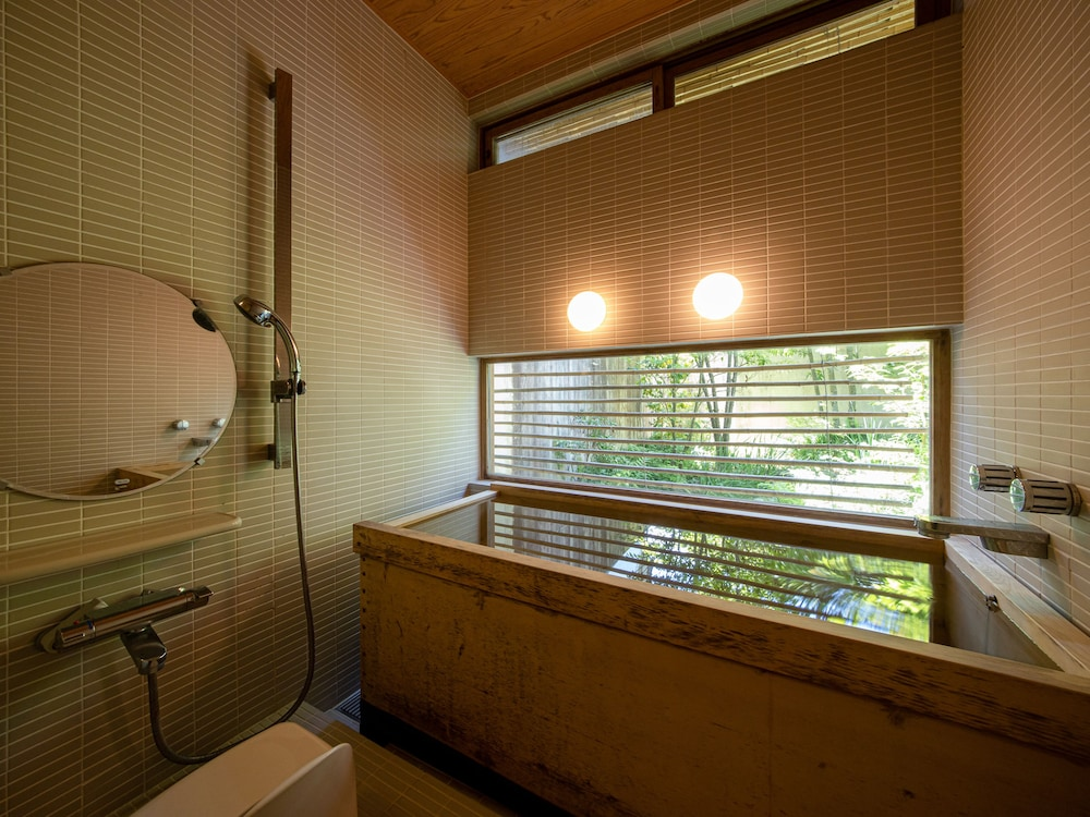 Bathroom, UCHIKO-Inn KURA