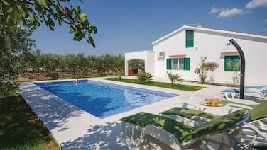 Villa Olive Tree - pet Friendly