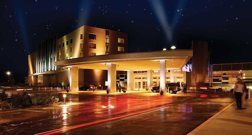 North Star Mohican Casino Resort Hotel