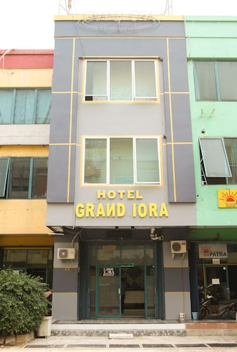 Hotel Grand Iora by MyHome Hospitality