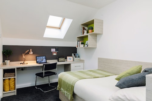 Great Ensuite Rooms in Cardiff
