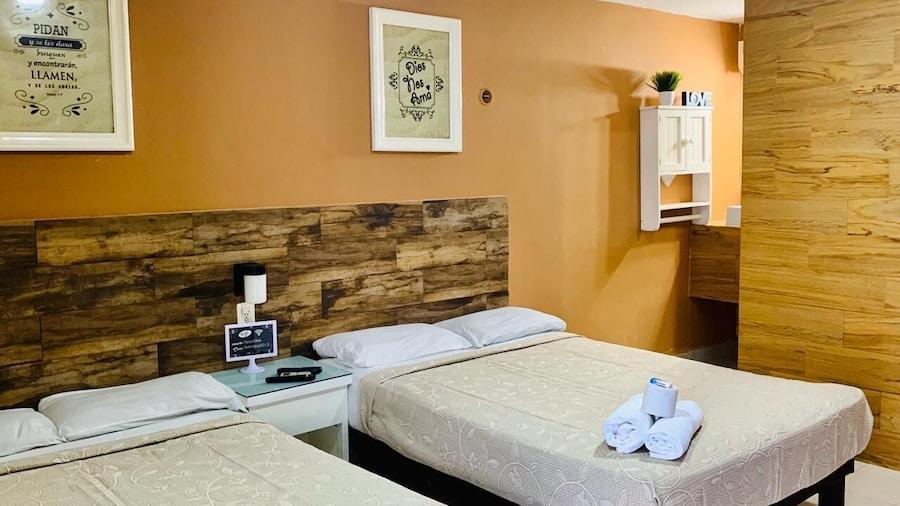 Hotel DNA Cancun