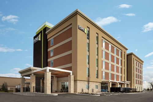 Home2 Suites by Hilton Dayton/Beavercreek