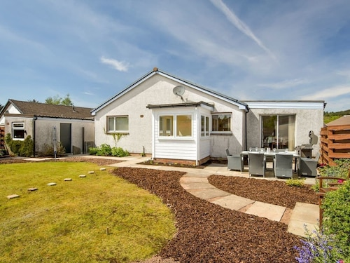 3 Bedroom Accommodation in Comrie, Near Crieff