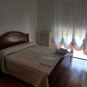 Quadrifoglio Apartment IN THE Center OF Correct