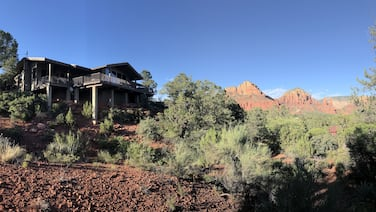 NEW! Sweeping Views of Sedona's Most Iconic Red Rocks