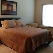 2 Bdrm Lake Norman/davidson Holiday & LTR Pricing