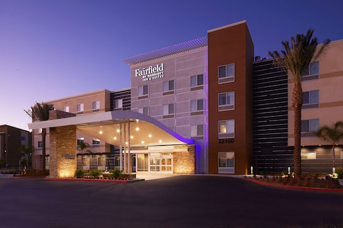 Fairfield Inn & Suites by Marriott Riverside Moreno Valley